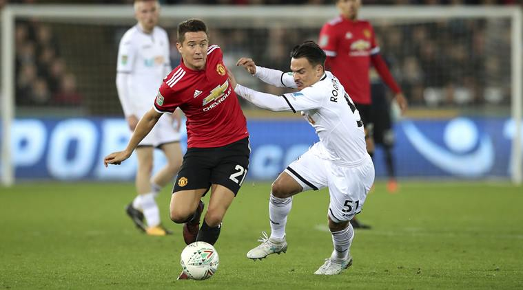 Sao 29 tuổi muốn gia hạn, và đây là quyết định của Man Utd (Ander Herrera) - Bóng Đá