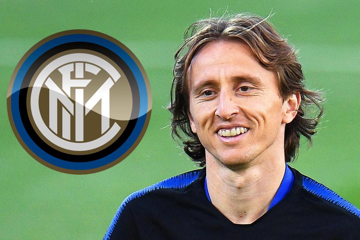 Sếp lớn Real CHỐT HẠ thương vụ Modric với Inter Milan - Bóng Đá