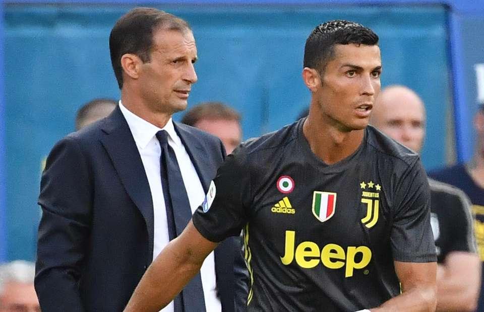 Đây, lý do khiến Ronaldo tịt ngòi sau 3 trận đã qua ở Juventus - Bóng Đá