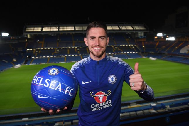 Đây, lý do Jorginho chọn Chelsea thay vì cập bến Man City - Bóng Đá