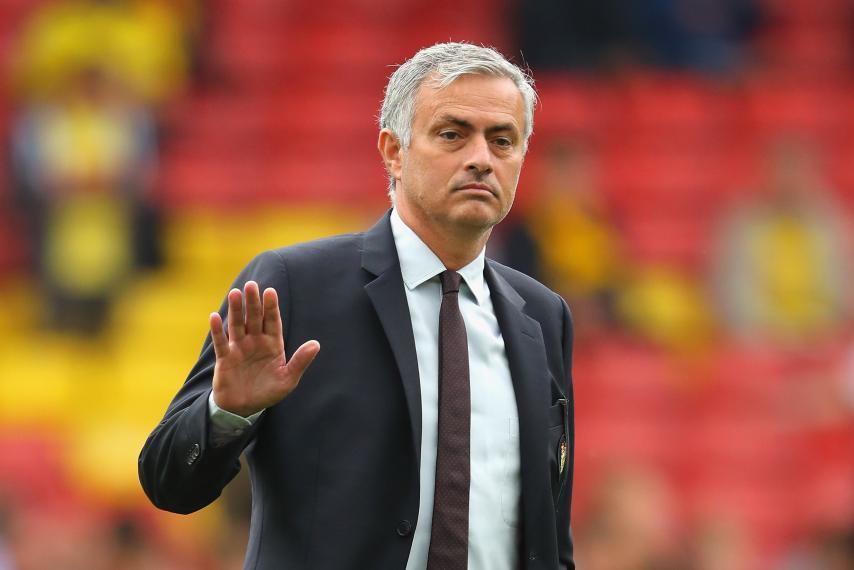 Cựu sao Arsenal hiến kế cho Mourinho cách quật ngã Watford - Bóng Đá