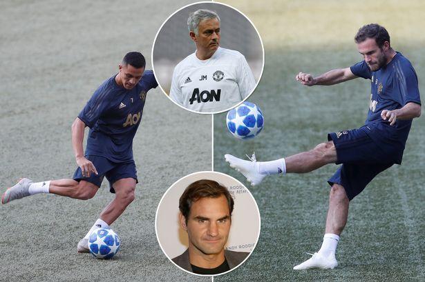 Phải đá trên sân cỏ nhân tạo, Mourinho muốn biến MU thành
