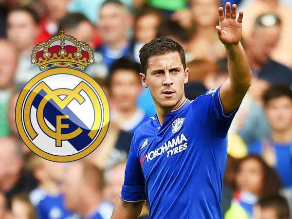 Đây, lý do Hazard nên tiếp tục ở Chelsea và nói không với Real Madrid - Bóng Đá