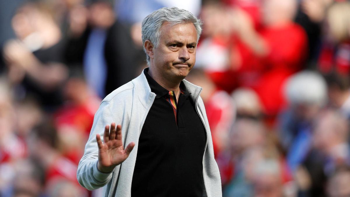Đây, bến đỗ phù hợp cho Mourinho nếu rời Man Utd (trang Betfair) - Bóng Đá