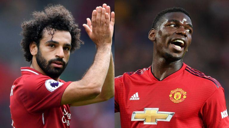 'Cả Pogba và Salah đều đang gặp phải vấn đề tồi tệ này' - Bóng Đá