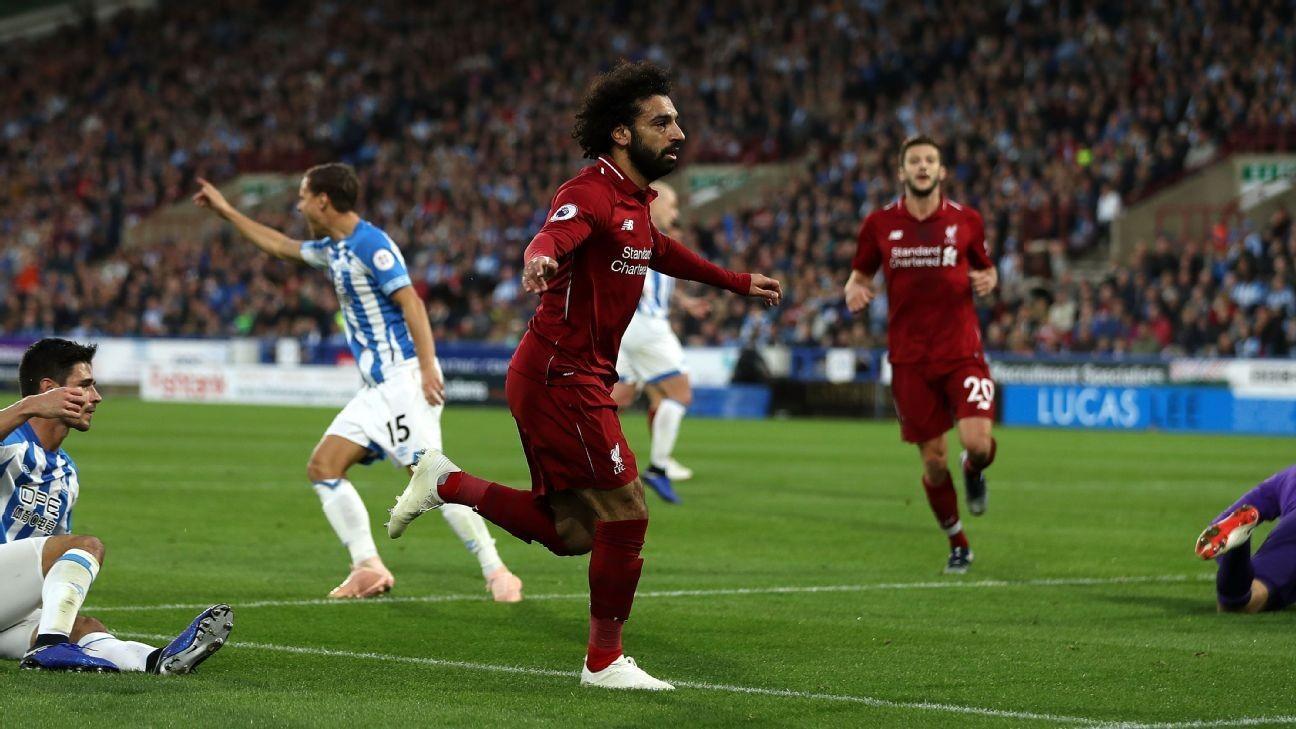 Salah phản pháo những chỉ trích sau khi ghi bàn thắng quý hơn vàng - Bóng Đá