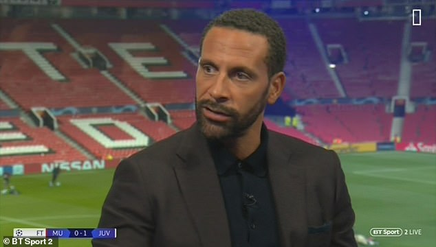 Ferdinand: