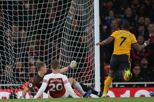 Bernd Leno chỉ ra nguyên nhân Arsenal chật vật cầm hòa Wolves - Bóng Đá
