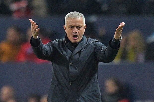 Nghẹt thở lập kỷ lục C1, Mourinho gửi thông điệp