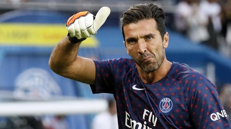 Không màn đến PSG, Buffon chỉ ra 3 ứng viên vô địch Champions League - Bóng Đá