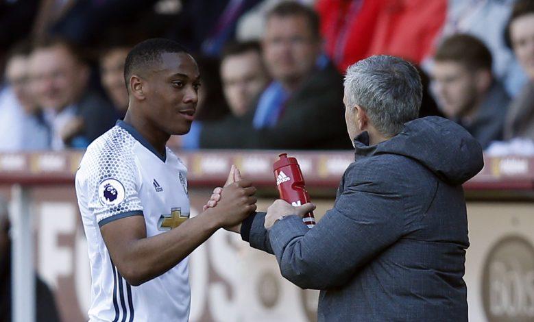 Martial thừa nhận cách Mourinho đã ảnh hưởng đến sự nghiệp của mình - Bóng Đá