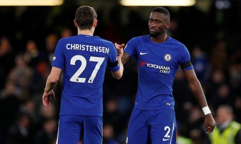 Tìm người thay Umtiti, Barca bất ngờ tăm tia sao 22 tuổi của Chelsea - Bóng Đá