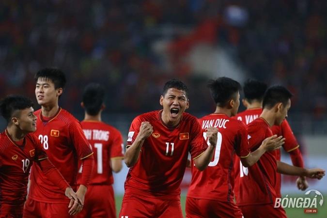 ĐT Việt Nam và 4 trận cầu then chốt trên hành trình xưng vương AFF Cup - Bóng Đá
