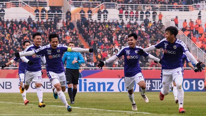 Báo châu Á chỉ ra điều đáng tiếc khiến Hà Nội phải chia tay Champions League - Bóng Đá