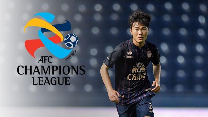 Lương Xuân Trường lọt top 10 tân binh đáng chờ đợi nhất AFC Champions League - Bóng Đá