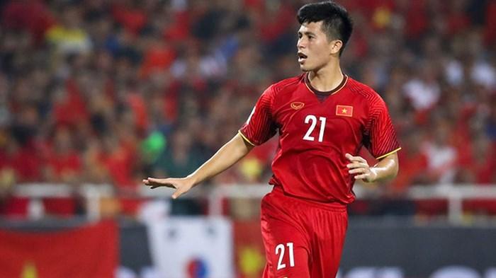 Đội hình tối ưu U23 Việt Nam: Sẵn sàng