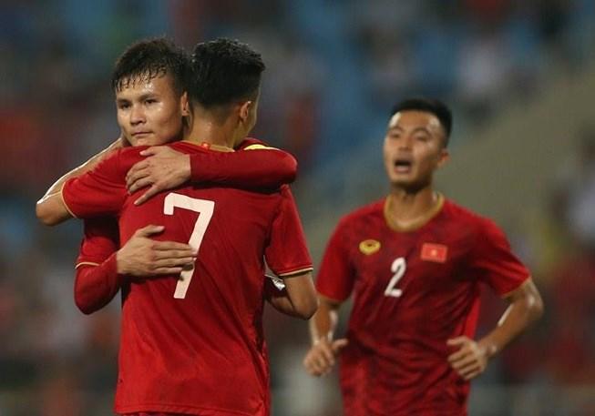 Báo Thái mách nước cho đội nhà 2 cầu thủ nguy hiểm nhất của U23 Việt Nam (Goal) - Bóng Đá
