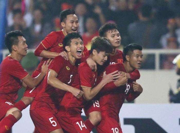 Báo Indonesia: Thật may, chúng ta chỉ thua U23 Việt Nam 1 bàn thôi - Bóng Đá