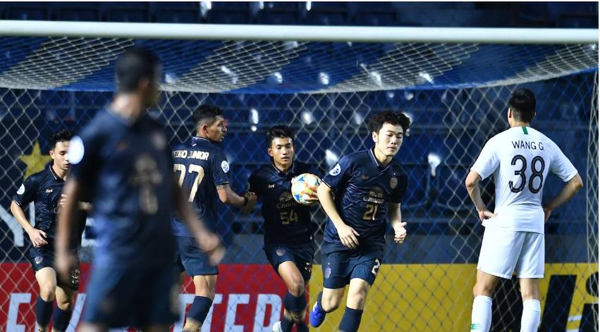Báo châu Á: Xuân Trường đã góp công vào 1 kỷ lục ở AFC Champions League - Bóng Đá