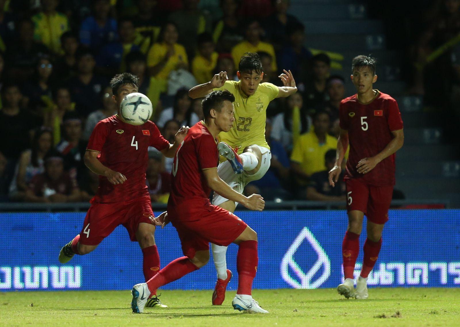 3 điều rút ra trận Thái Lan 0-1 Việt Nam: