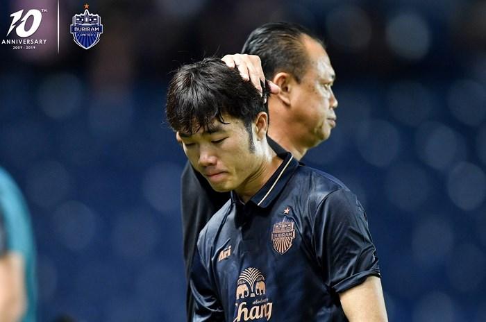 Văn Lâm - Xuân Trường: Hai thái cực vui buồn tại vòng 15 Thai-League - Bóng Đá