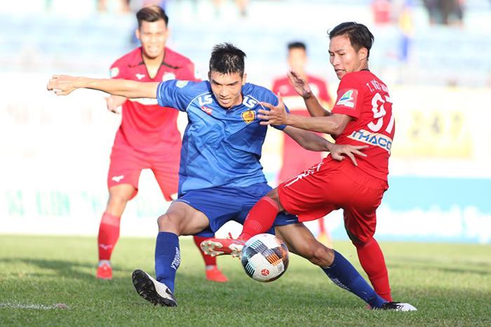 Sau trận Quảng Nam vs HAGL - Bóng Đá