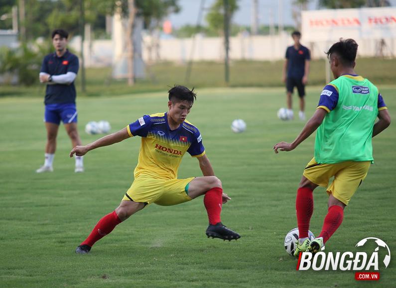 TRỰC TIẾP U22 Việt Nam vs Kitchee SC: Đội hình dự kiến - Bóng Đá
