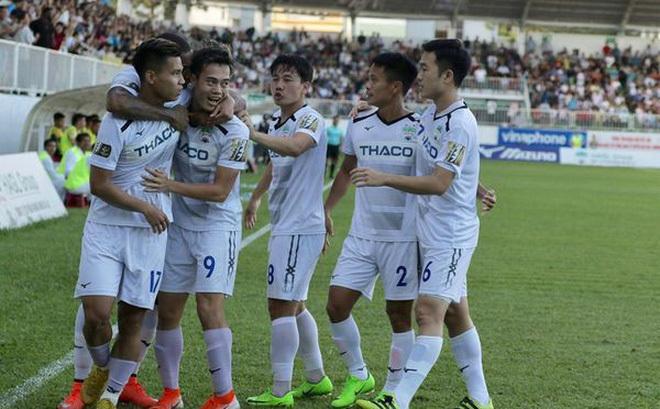 BLV Quang Huy: HAGL khó rớt hạng, cần cải thiện 2 điểm yếu - Bóng Đá