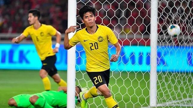 Thắng đậm Sri Lanka, ĐT Malaysia có bước chạy đà tốt trước trận gặp Việt Nam - Bóng Đá