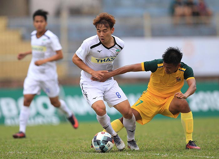 5 điều rút ra từ danh sách 27 cầu thủ ĐT Việt Nam: Thầy Park kiên nhẫn! - Bóng Đá