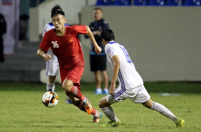 GĐKT Jurgen Gede tiến cử 6 cái tên từ U21 Việt Nam cho HLV Park Hang-seo - Bóng Đá