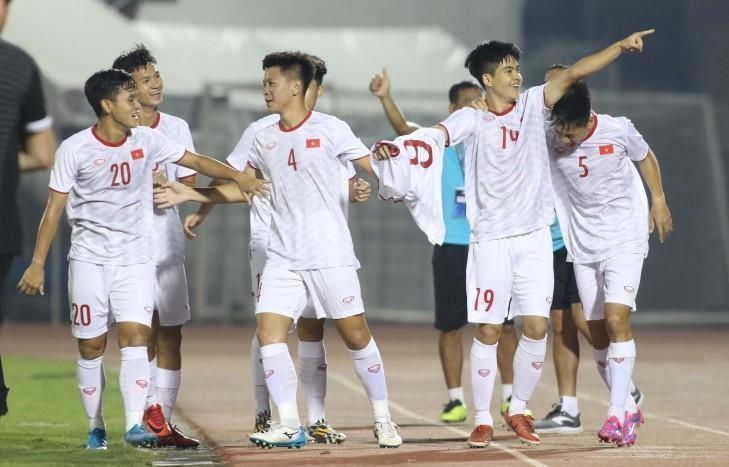 Báo châu Á thán phục 1 điều ở U19 Việt Nam sau trận hoà Nhật Bản - Bóng Đá