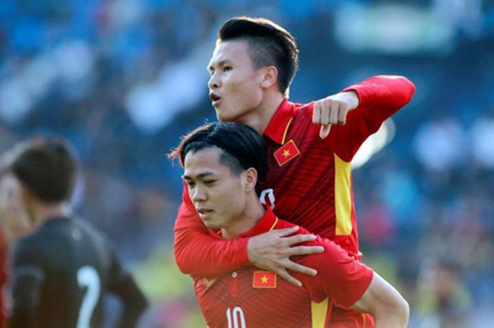 Phóng viên Nhật Bản chỉ ra 2 cầu thủ nguy hiểm nhất của ĐT Việt Nam - Bóng Đá