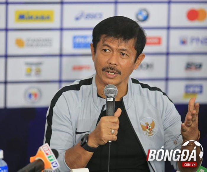 HLV Indonesia giương cờ trắng: U22 Việt Nam quá mạnh và không thể cản nổi - Bóng Đá