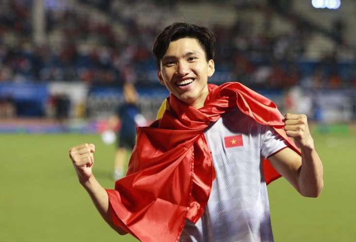 HLV U22 Myanmar: Đoàn Văn Hậu sẽ là một cầu thủ hàng đầu châu Á - Bóng Đá