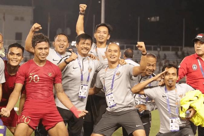 Nhà báo Indonesia: Không có chuyện HLV Sjafri bị bay ghế sau SEA Games 30 - Bóng Đá