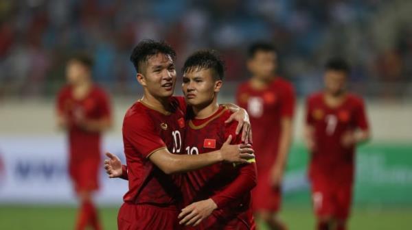 Báo Trung Quốc: U23 Việt Nam đang tạo cơn sốt, thậm chí thắng cả thầy trò Guus Hiddink - Bóng Đá