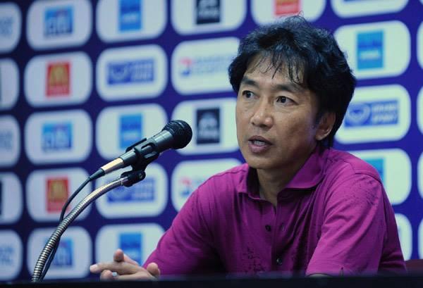 HLV Miura chỉ ra cái tên quan trọng sẽ giúp U23 Việt Nam đoạt vé dự Olympic - Bóng Đá
