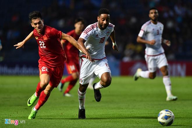 Sau trận U23 Việt Nam vs UAE - Bóng Đá