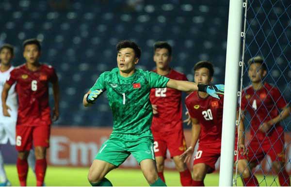 Báo Jordan: Cậu ấy quá xuất sắc, U23 Việt Nam thật may mắn khi giữ sạch lưới - Bóng Đá
