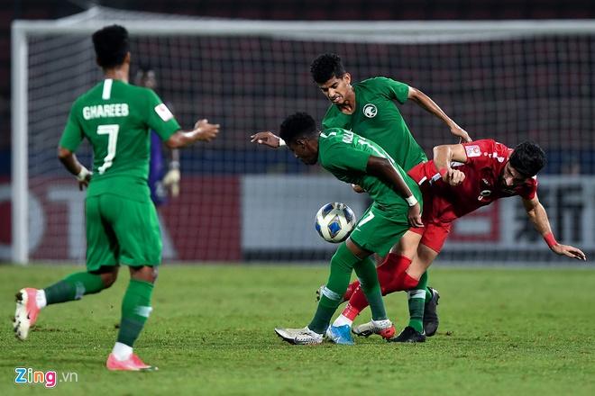 Sau trận Nhật Bản vs Qatar, Saudi Arabia vs Syria - Bóng Đá