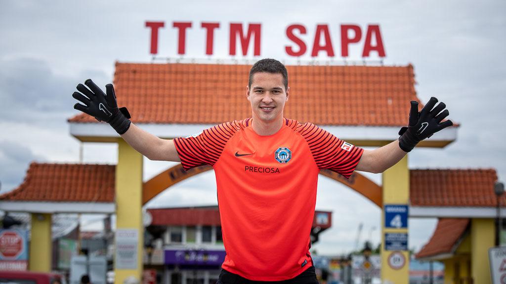 Filip Nguyễn báo tin vui cho thầy Park, chờ cơ hội khoác áo ĐT Việt Nam - Bóng Đá