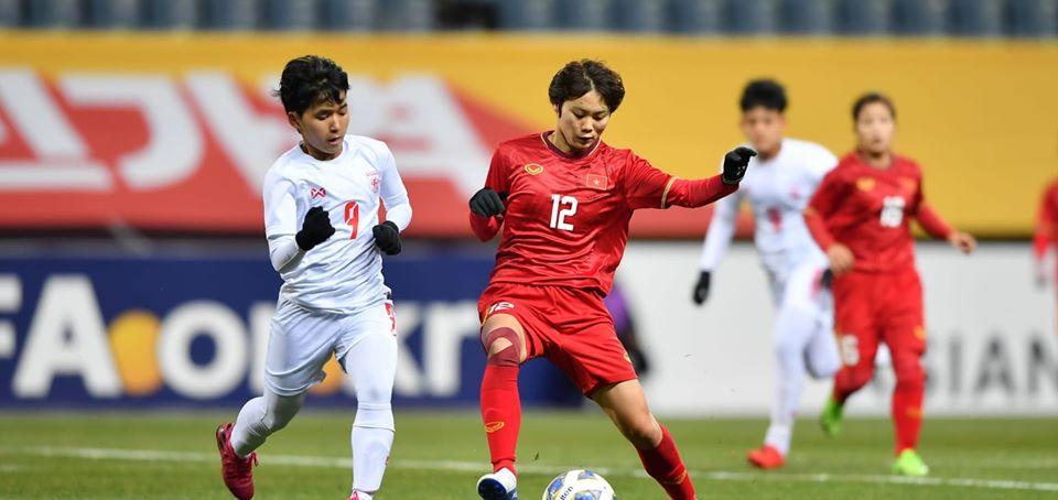 Báo châu Á chỉ ra cái tên xuất sắc nhất ĐT Việt Nam ở trận thắng Myanmar - Bóng Đá