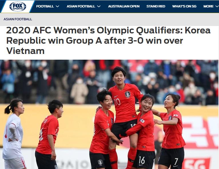 Báo châu Á chỉ ra cái tên xuất sắc nhất ĐT Việt Nam ở trận thua Hàn Quốc - Bóng Đá