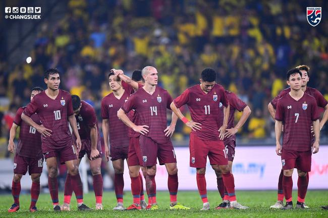 Nếu Thái Lan bị loại khỏi VL World Cup 2022, ĐT Việt Nam sẽ bị ảnh hưởng ra sao? - Bóng Đá