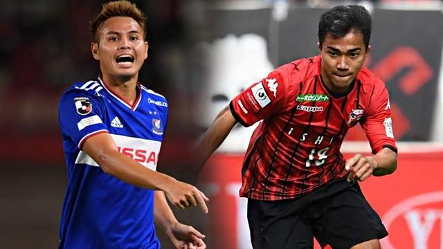 Báo châu Á: Dẫu sao, cầu thủ Thái Lan vẫn chất lượng hơn Việt Nam - Bóng Đá