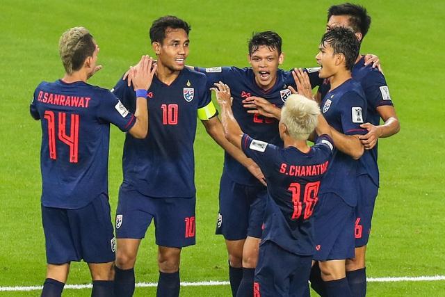 Báo Thái Lan lên tiếng, chỉ trích FIFA đã sai lầm nếu trừng phạt Voi chiến - Bóng Đá