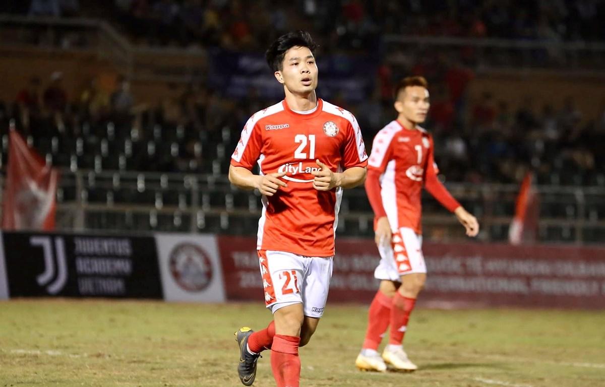 Sau trận Yangon United vs CLB TP.HCM - Bóng Đá
