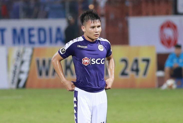 Quang Hải báo tin vui cho HLV Park Hang-seo trước trận gặp Malaysia - Bóng Đá