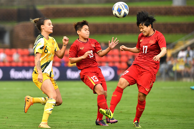 HLV Mai Đức Chung thừa nhận 1 sự thật đau lòng sau trận thua Australia - Bóng Đá